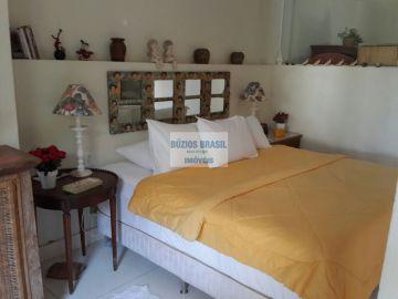 Casa em Condomínio 6 quartos à venda Armação dos Búzios,RJ - R$ 3.500.000 - VG44 - 13