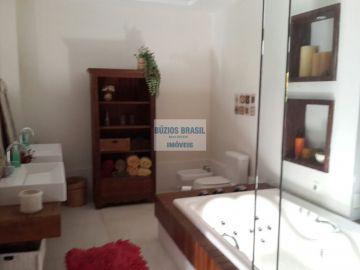 Casa em Condomínio 6 quartos à venda Armação dos Búzios,RJ - R$ 3.500.000 - VG44 - 14