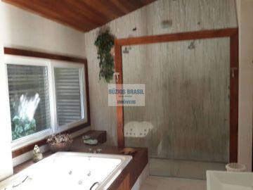 Casa em Condomínio 6 quartos à venda Armação dos Búzios,RJ - R$ 3.500.000 - VG44 - 16