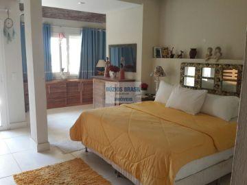 Casa em Condomínio 6 quartos à venda Armação dos Búzios,RJ - R$ 3.500.000 - VG44 - 17