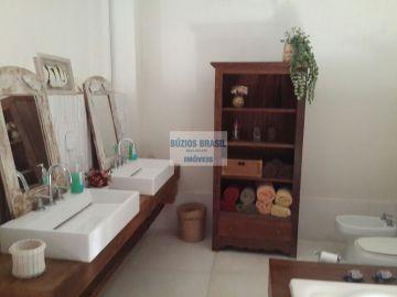 Casa em Condomínio 6 quartos à venda Armação dos Búzios,RJ - R$ 3.500.000 - VG44 - 18