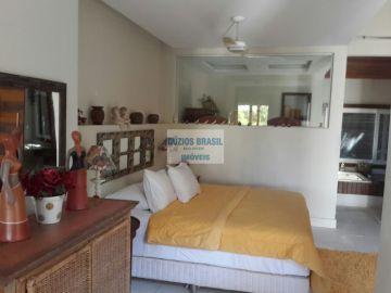 Casa em Condomínio 6 quartos à venda Armação dos Búzios,RJ - R$ 3.500.000 - VG44 - 19