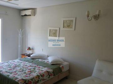 Casa em Condomínio 6 quartos à venda Armação dos Búzios,RJ - R$ 3.500.000 - VG44 - 23