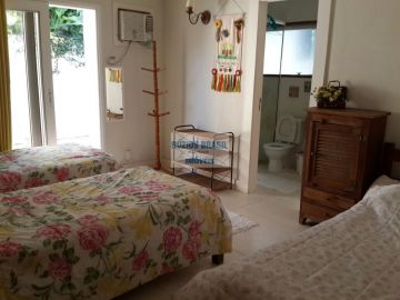 Casa em Condomínio 6 quartos à venda Armação dos Búzios,RJ - R$ 3.500.000 - VG44 - 24