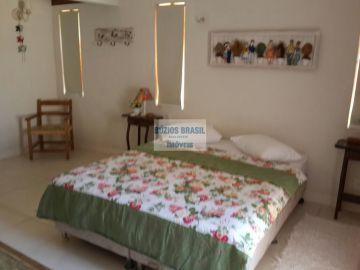 Casa em Condomínio 6 quartos à venda Armação dos Búzios,RJ - R$ 3.500.000 - VG44 - 25