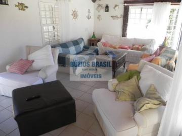 Casa 5 quartos à venda Armação dos Búzios,RJ - R$ 1.300.000 - VG12 - 2