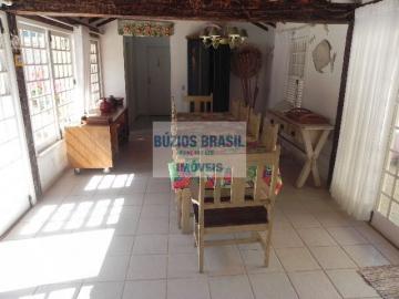 Casa 5 quartos à venda Armação dos Búzios,RJ - R$ 1.300.000 - VG12 - 4