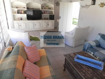 Casa 5 quartos à venda Armação dos Búzios,RJ - R$ 1.300.000 - VG12 - 30
