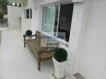 Casa em Condomínio 4 quartos à venda Armação dos Búzios,RJ - R$ 2.190.000 - VG16 - 5