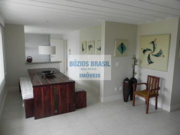 Casa em Condomínio 4 quartos à venda Armação dos Búzios,RJ - R$ 2.190.000 - VG16 - 6