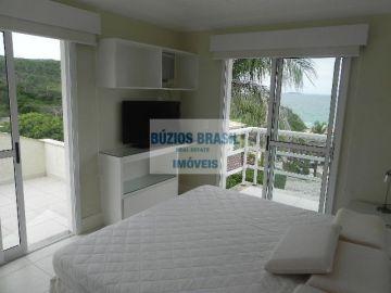 Casa em Condomínio 4 quartos à venda Armação dos Búzios,RJ - R$ 2.190.000 - VG16 - 21