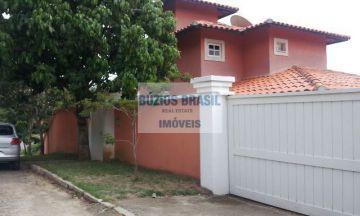 Casa 4 quartos à venda Armação dos Búzios,RJ - R$ 2.950.000 - VJF1 - 23