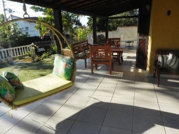 Casa para alugar Rua da Colina,Armação dos Búzios,RJ - LTG 27 - 2