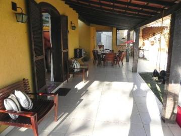 Casa para alugar Rua da Colina,Armação dos Búzios,RJ - LTG 27 - 4
