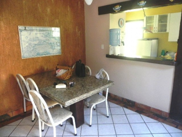 Casa em Condomínio à venda Rua João Fernandes,Armação dos Búzios,RJ - R$ 950.000 - VJF4 - 4