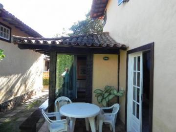 Casa em Condomínio à venda Rua João Fernandes,Armação dos Búzios,RJ - R$ 950.000 - VJF4 - 25
