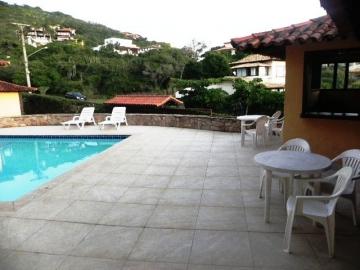 Casa em Condomínio à venda Rua João Fernandes,Armação dos Búzios,RJ - R$ 950.000 - VJF4 - 29