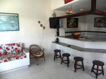 Casa em Condomínio à venda Rua Gravatás,Armação dos Búzios,RJ - R$ 800.000 - VG22 - 5