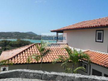 Casa em Condomínio à venda Avenida do Atlântico,Armação dos Búzios,RJ - R$ 1.890.000 - VFR46 - 1