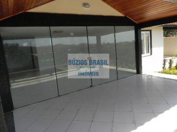 Casa em Condomínio à venda Avenida do Atlântico,Armação dos Búzios,RJ - R$ 1.890.000 - VFR46 - 12