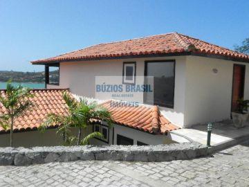 Casa em Condomínio à venda Avenida do Atlântico,Armação dos Búzios,RJ - R$ 1.890.000 - VFR46 - 19
