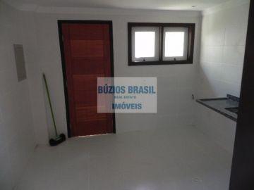Casa em Condomínio à venda Avenida do Atlântico,Armação dos Búzios,RJ - R$ 1.890.000 - VFR46 - 24