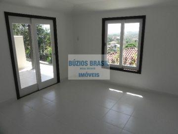 Casa em Condomínio à venda Avenida do Atlântico,Armação dos Búzios,RJ - R$ 1.890.000 - VFR46 - 25