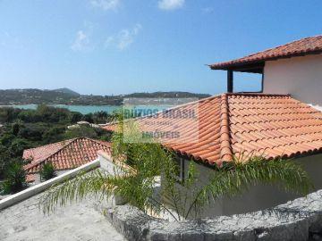 Casa em Condomínio à venda Avenida do Atlântico,Armação dos Búzios,RJ - R$ 1.890.000 - VFR46 - 30