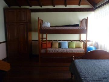 Casa em Condomínio 5 quartos para alugar Armação dos Búzios,RJ - LTG18 - 10