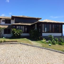 Casa em Condomínio para venda e aluguel Rua João Fernandes,Armação dos Búzios,RJ - LTJF3 - 19