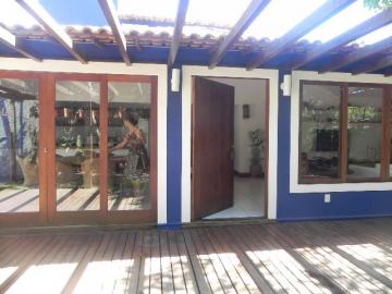 Casa em Condomínio 5 quartos para alugar Armação dos Búzios,RJ - LTM6 - 6