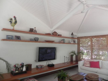 Casa em Condomínio 5 quartos para alugar Armação dos Búzios,RJ - LTM6 - 36