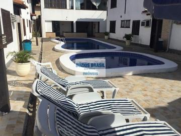 Casa em Condomínio 4 quartos à venda Armação dos Búzios,RJ - R$ 1.000.000 - VG21 - 4