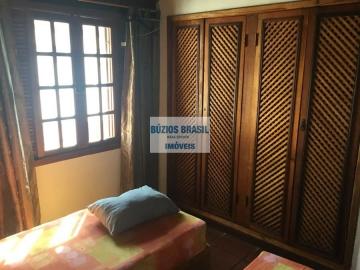 Casa em Condomínio 4 quartos à venda Armação dos Búzios,RJ - R$ 1.000.000 - VG21 - 33