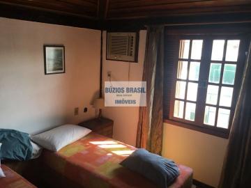 Casa em Condomínio 4 quartos à venda Armação dos Búzios,RJ - R$ 1.000.000 - VG21 - 34