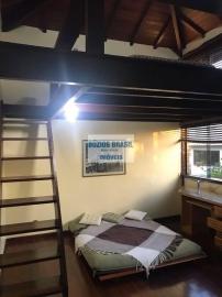 Casa em Condomínio 5 quartos para alugar Armação dos Búzios,RJ - LTG18 - 33