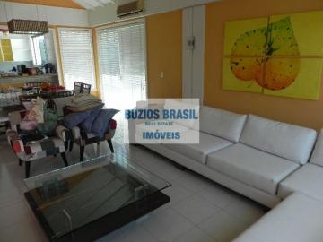 Casa em Condomínio para alugar Rua Gravatás,Armação dos Búzios,RJ - LTG6 - 6