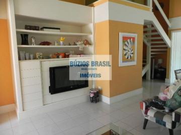 Casa em Condomínio para alugar Rua Gravatás,Armação dos Búzios,RJ - LTG6 - 8