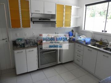 Casa em Condomínio para alugar Rua Gravatás,Armação dos Búzios,RJ - LTG6 - 9