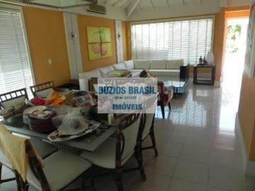 Casa em Condomínio para alugar Rua Gravatás,Armação dos Búzios,RJ - LTG6 - 11