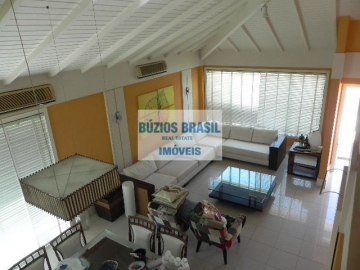 Casa em Condomínio para alugar Rua Gravatás,Armação dos Búzios,RJ - LTG6 - 23