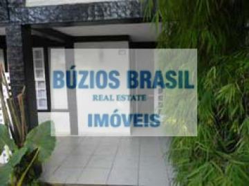 Casa em Condomínio para alugar Rua Gaiola dos Loucos,Armação dos Búzios,RJ - LTG20 - 1