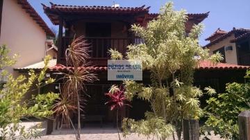 Casa em Condomínio para alugar Rua Gravatás,Armação dos Búzios,RJ - LTG15 - 1