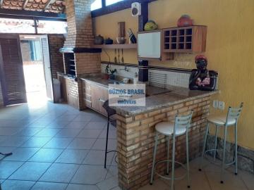 Casa em Condomínio 4 quartos à venda Armação dos Búzios,RJ - R$ 1.500.000 - VG35 - 1