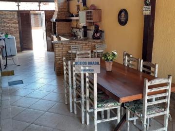 Casa em Condomínio 4 quartos à venda Armação dos Búzios,RJ - R$ 1.500.000 - VG35 - 2