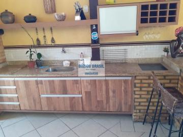 Casa em Condomínio 4 quartos à venda Armação dos Búzios,RJ - R$ 1.500.000 - VG35 - 5