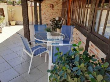 Casa em Condomínio 4 quartos à venda Armação dos Búzios,RJ - R$ 1.500.000 - VG35 - 9
