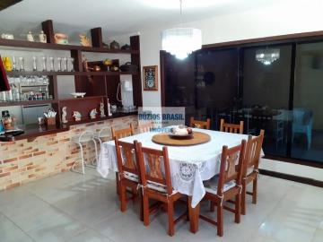 Casa em Condomínio 4 quartos à venda Armação dos Búzios,RJ - R$ 1.500.000 - VG35 - 11