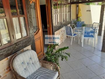 Casa em Condomínio 4 quartos à venda Armação dos Búzios,RJ - R$ 1.500.000 - VG35 - 14