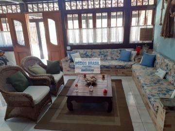Casa em Condomínio 4 quartos à venda Armação dos Búzios,RJ - R$ 1.500.000 - VG35 - 16